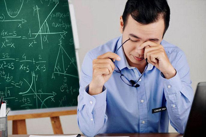 problem-teacher