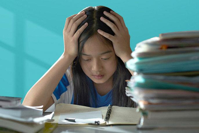 student-stress